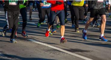 Gratka dla biegaczy. Pod Toruniem odbędzie się Wielki Tour Piątek