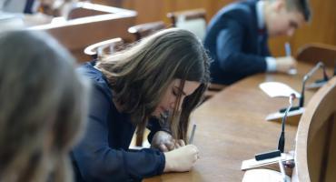 """Za nami wojewódzki finał """"Olimpiady Solidarności"""" [FOTO]"""