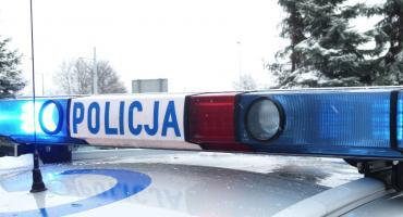 Atak nożownika w Toruniu! Czytelnik: na chodniku ślady krwi