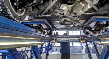 W Toruniu będzie można za darmo sprawdzić stan techniczny samochodu
