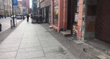 Śmierć na Chełmińskiej. Są zarzuty w sprawie bijatyki przed barem z kebabami