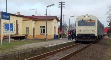 W Toruniu powstanie nowy przystanek kolejowy. W jakim miejscu?