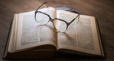 Torunianie mogą przekazać okulary dla mieszkańców Zambii