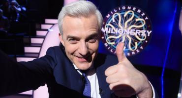 Uczestnik z Torunia z wysoką wygraną w Milionerach!