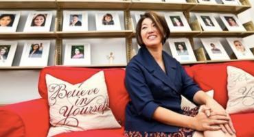 Jedna z najważniejszych kobiet na świecie odwiedzi Toruń