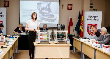 EU-geniusz przeniesie naukę w trójwymiarową rzeczywistość