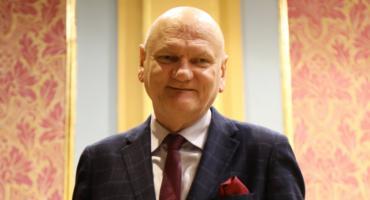 Michał Zaleski: Obrażanie się jest najgorszą drogą do osiągania celów