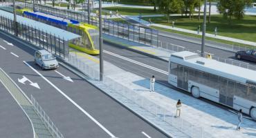 Rusza remont placu Rapackiego w Toruniu. Duże zmiany dla kierowców i pasażerów!