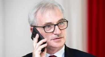 Marek Olszewski: Samorządom zależy na dobrych szkołach