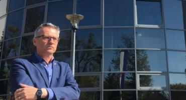 Roman Skibiński: Najlepszym miernikiem jest zadowolenie klientów i wystawców