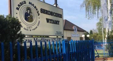 """Obchody studentów WSKSiM zamiast Chryi pod Radiem Maryja. """"Czy decyzja była konsultowana z o. Rydzykiem?"""""""