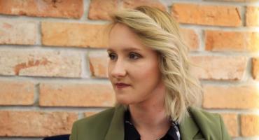Katarzyna Fijałkowska: Nasz konik to kamienice na toruńskiej starówce