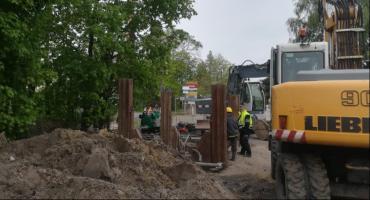 Kolejne roboty drogowe w Toruniu. Ruszyła przebudowa za 5 mln zł [FOTO]