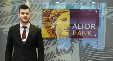 """Mateusz Małkiewicz: """"Konto Jakże Osobiste"""" to szyta na miarę oferta dla wymagających"""