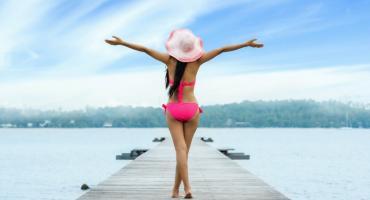 Chcesz wydać mniej na wymarzone wakacje? Wyjedź w maju!