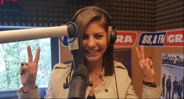 Michalina Skraburska spod Torunia w finale popularnego programu w TVP! [FOTO]