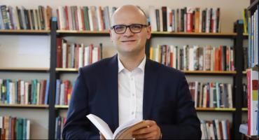 Wojciech Peszyński: Zadbajmy, by nasza reprezentacja w Parlamencie Europejskim była solidna