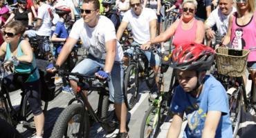 Toruń na rowery. Oto nasza propozycja na weekend! [WIDEO]