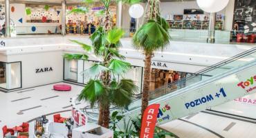 W Centrum Handlowo-Rozrywkowym Toruń PLAZA pojawiły się dwa nowe sklepy