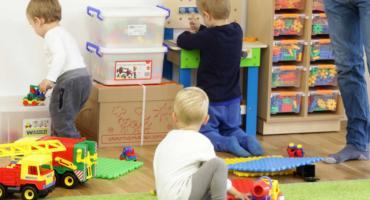 Oto toruńskie przedszkola, w których są jeszcze wolne miejsca! [LISTA]