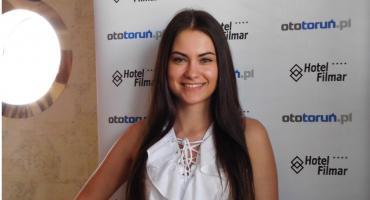 Oliwia Łucka: Nie bójcie się spróbować swoich sił w modelingu