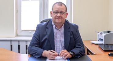 Oto nowy dyrektor Zarządu Dróg Wojewódzkich