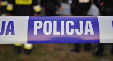 Przerażająca sprawa z okolic Torunia. Kobieta została porwana, była bita i gwałcona