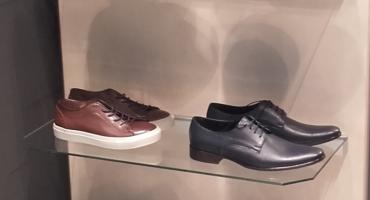 Oto wszystko, co powinniście wiedzieć o męskich butach