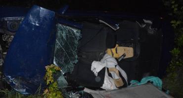 Prowadziła po alkoholu, w wypadku zginął jej 2-letni syn. Prokuratura postawiła zarzuty kobiecie