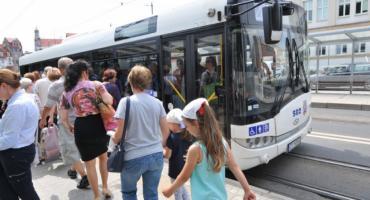 Toruń ponownie z bezpłatną komunikacją miejską!