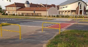 Czy kontrowersyjne barierki dla rowerzystów zostaną usunięte? Odpowiada prezydent Zaleski