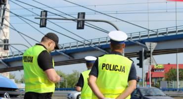 Uwaga kierowcy! Dziś duża policyjna akcja na toruńskich ulicach