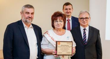 Oto najlepszy sołtys powiatu toruńskiego! [FOTO]