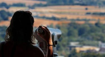 Dziś nad Toruniem zobaczymy niezwykły widok. I to gołym okiem!