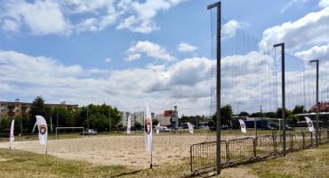 W naszym mieście wystartowała Toruńska Liga Beach Soccera!