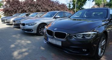 Szybkie BMW wyjadą na ulice Torunia. Powstała nowa policyjna grupa [FOTO]