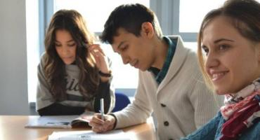 W Toruniu trwają zapisy na bezpłatne kursy językowe