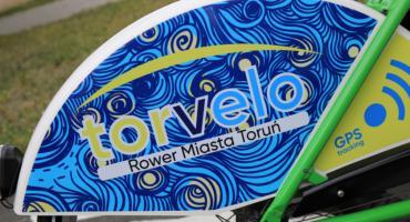 Oto nowe toruńskie rowery miejskie. Za tydzień wielki start! [FOTO]