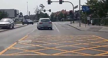 """Na toruńskich drogach pojawią się """"yellow boxy""""?"""
