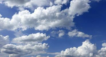 Słońce, chmury, a może deszcz? Oto prognoza pogody dla Torunia