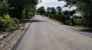 Drogi w gminie Łysomice zmienią się za ponad 2 mln zł