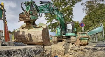 Prawie 10 mln zł na przebudowę dróg w powiecie toruńskim