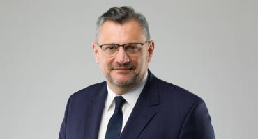 Tomasz Lenz: Odlot marszałka