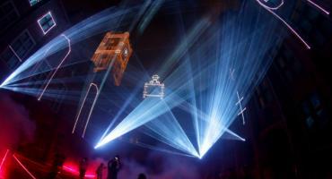 W tym roku na Skyway pojawi się największa instalacja w historii! [FOTO]