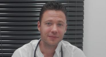 Dr Mieszko Białas: Działanie hipertermii wykorzystujemy na różne sposoby