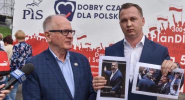 Mariusz Kałużny: Tomasz Lenz zatrudniał hejterów, którzy atakowali Michała Zaleskiego