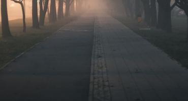 69-latek leżał w nocy na chodniku w Toruniu. Pomogła dopiero straż miejska