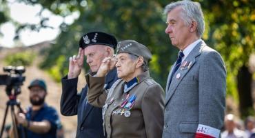 W Toruniu uczciliśmy 80. rocznicę wybuchu II wojny światowej [FOTO]