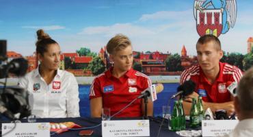 Troje mieszkańców Torunia wywalczyło bilet na Igrzyska w Tokio