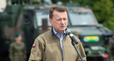 Ministerstwo Obrony Narodowej tworzy specjalistyczną szkołę w Toruniu
